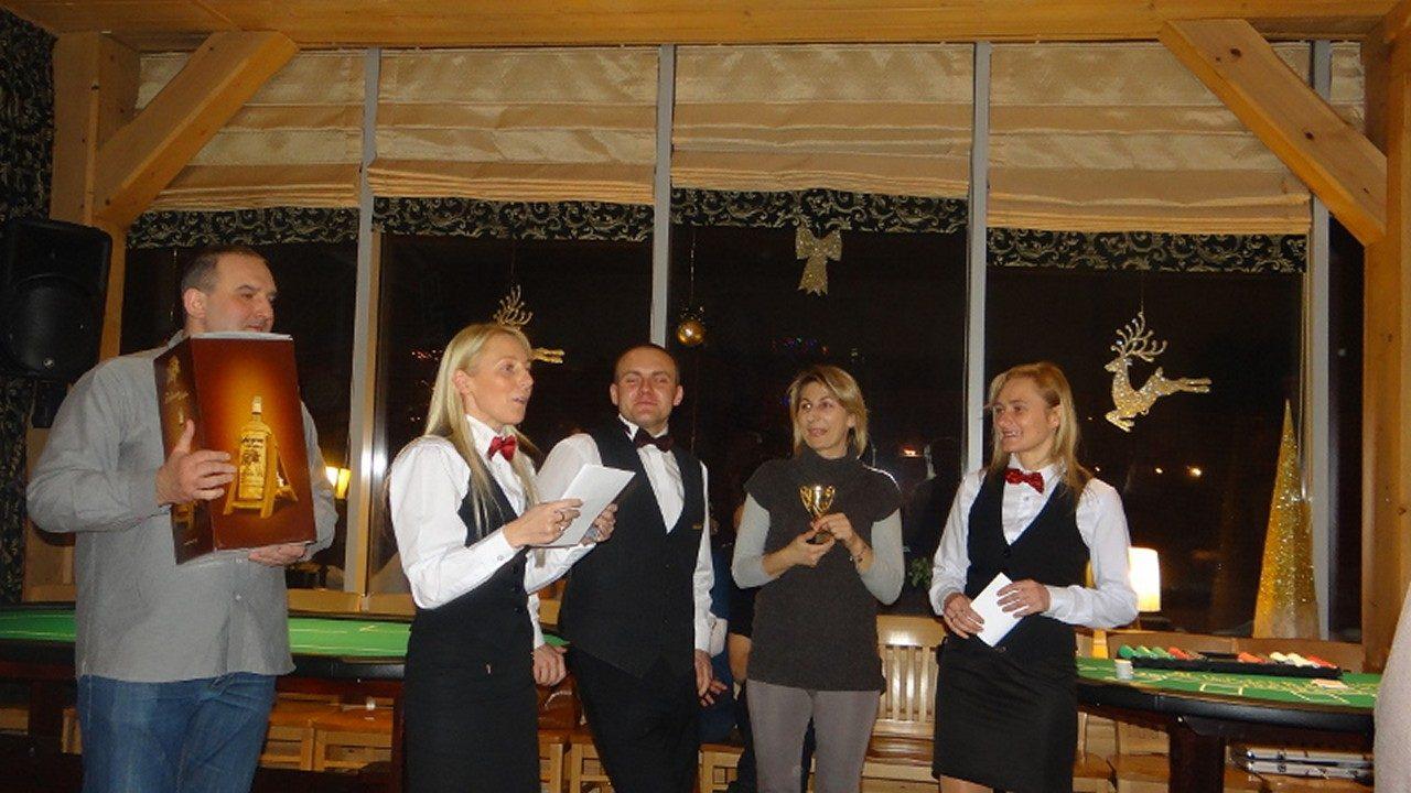 2013 – Hotel Meta Szczyrk
