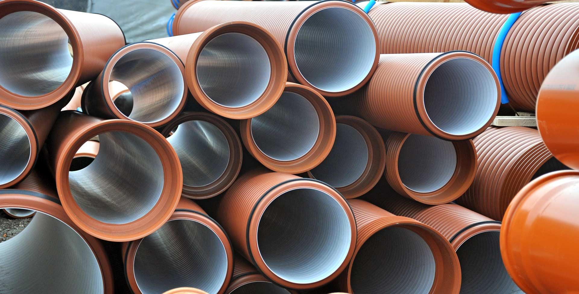 Kompleksowa dystrybucja materiałów budowlanych i kanalizacyjnych - Zapewniamy profesjonalną i szybką obsługę.