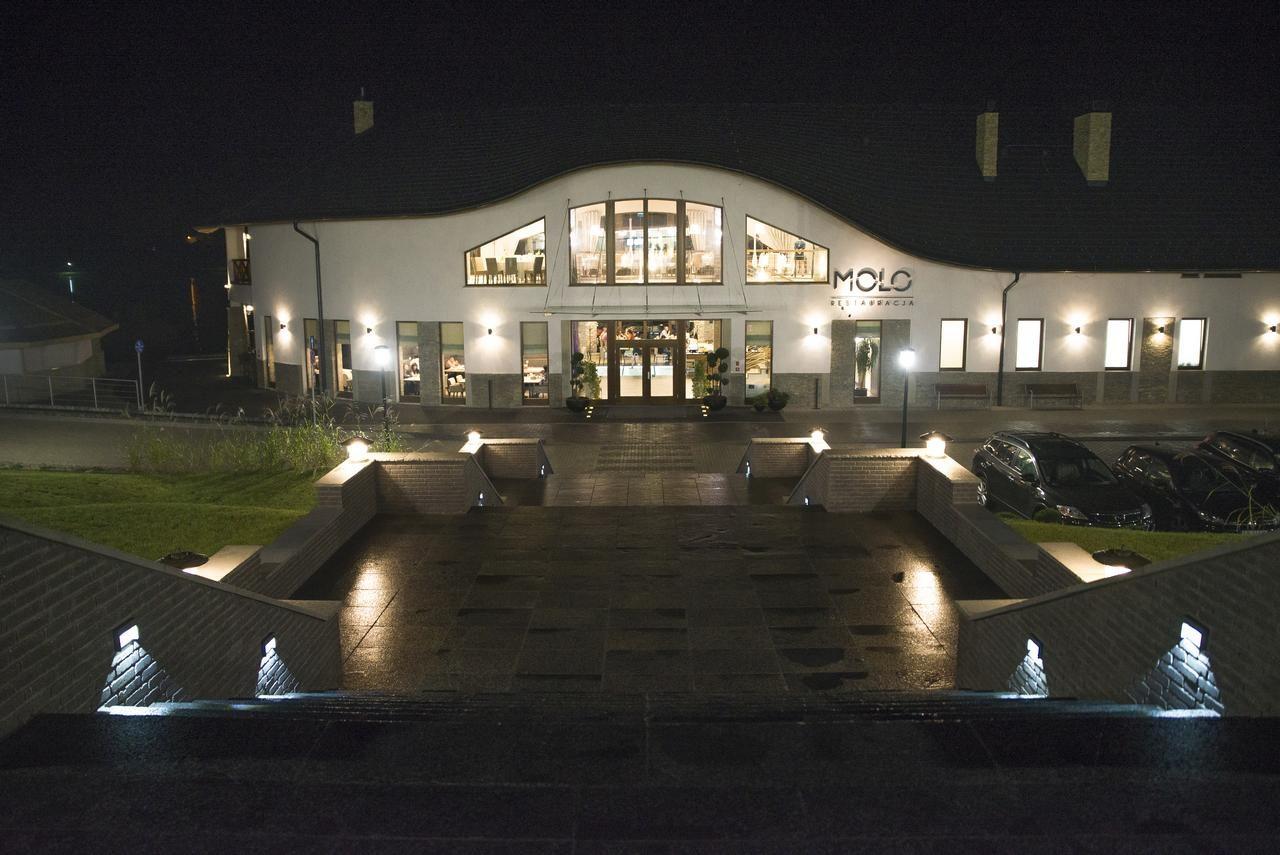 2016 – Hotel Spa&Resort MOLO w Osieku